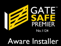 Gates to Grates Gate Safe Logo